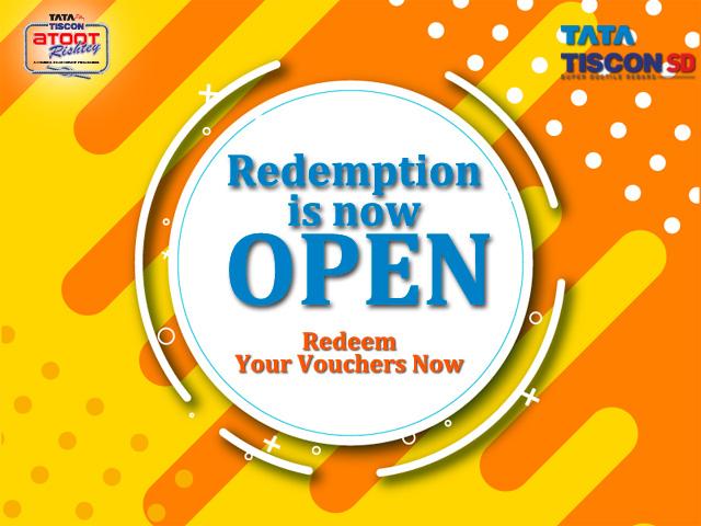 Redemtion Open Dec2019